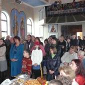 Sfintirea Altarului si a Bisericii din Slatina - img 1