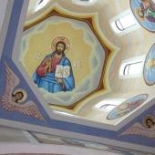 Sfintirea Altarului si a Bisericii din Slatina - img 2