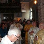 Sfintirea Altarului si a Bisericii din Slatina - img 4