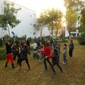Deschiderea anului universitar, scolar si cercetasesc pentru tinerii greco-catolici din Bucuresti - img 4