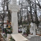 Binecuvantarea Monumentului martirilor greco-catolici