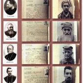 Episcopii Greco-Catolici Martiri