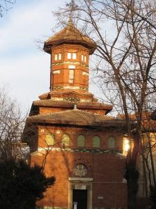 Biserica Sfantul Vasile cel Mare