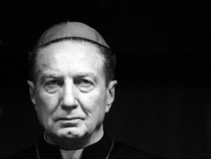 Cardinalul Carlo Maria Martini