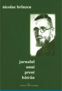 Jurnalul unui preot batran