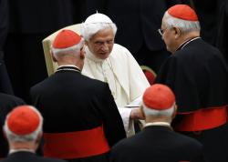 Benedict al XVI