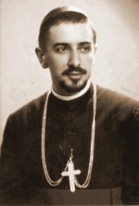 Ep. Ioan Suciu