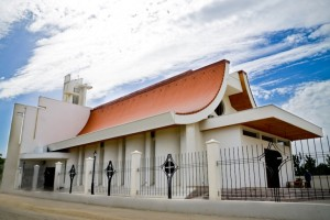 Biserica Sf. Charbel