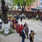Fotografii din Saptamana Mare 2012