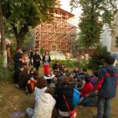 Deschiderea anului universitar, scolar si cercetasesc pentru tinerii greco-catolici din Bucuresti - img 1
