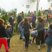 Deschiderea anului universitar, scolar si cercetasesc pentru tinerii greco-catolici din Bucuresti - img 5
