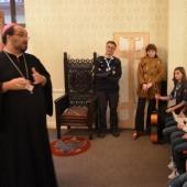 Deschiderea anului universitar, scolar si cercetasesc pentru tinerii greco-catolici din Bucuresti - img 7