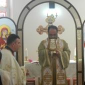 La liturghie