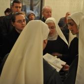 Corala surorilor din Congregația Sfântului Ioan