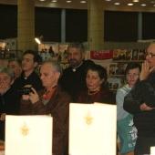 Lansarea cartii Isus din Nazareth Targul Gaudeamus