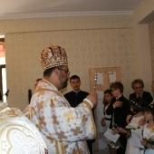Inceputul liturghiei