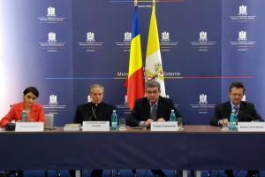 90 de ani de relatii diplomatice între România și Sfântul Scaun la Bucureşti