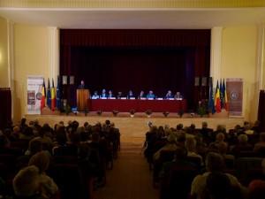 Aniversarea a 150 de ani de la fondarea ASTRA, la Blaj