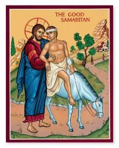 Bunul Samaritean