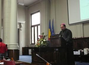 PS Mihai la Jubileul ASTREI la București