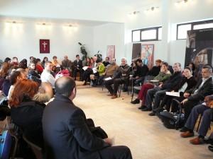Întâlnirea Tinerelor Familii - 24 noiembrie 2012