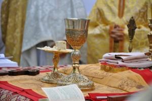 Liturghia darurilor Inainte-sfintite