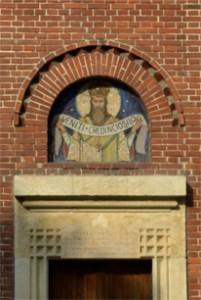 biserica de pe polona
