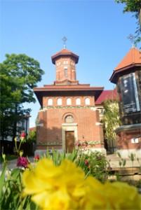 biserica sf vasile polona
